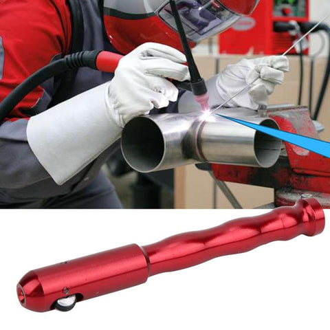 Image of TIG Welding Finger Feeder