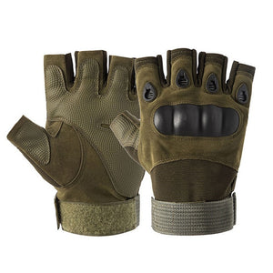 KNIFE-PROOF TACTICAL MILITARY GLOVES