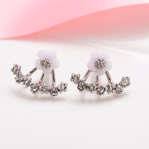 Image of Korean Ear Jewelry Style
