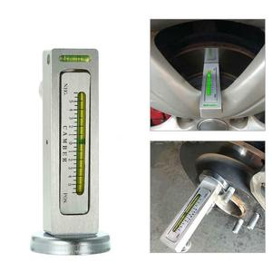 Magnetic Alignment Camber Gauge