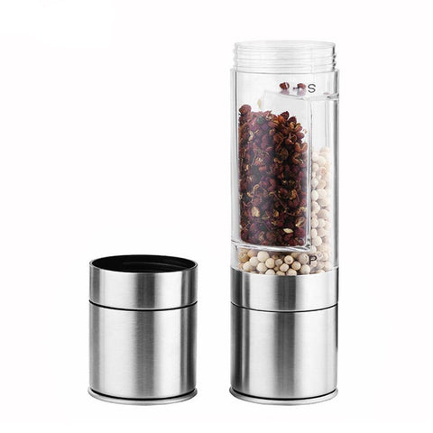 Image of Salt And Pepper Grinders/shakers