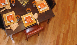 Superior Hardwood - Local manufacturer