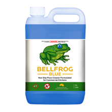 Load image into Gallery viewer, Bellfrog Blue - Non Slip Floor Cleaner