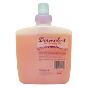 Whiteley Dermalux Natural Hand Soap