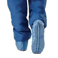 Medline Non-Slip Shoe Cover