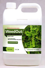 Load image into Gallery viewer, WeedOut Organic Weed Killer - No Glyphosate
