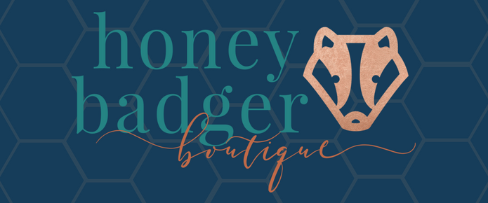 Honey Badger Boutique