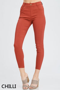Favorite Jeggings