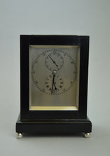 Load image into Gallery viewer, Library Clock with Chronometer Escapement.