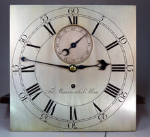 Load image into Gallery viewer, Longcase Domestic Regulator by Benniworth - SOLD