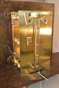Longcase Domestic Regulator by Benniworth - SOLD