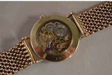 Load image into Gallery viewer, Jaeger Le Coultre Gentleman's 9ct Gold Manual Wind Wrist Watch - 1960