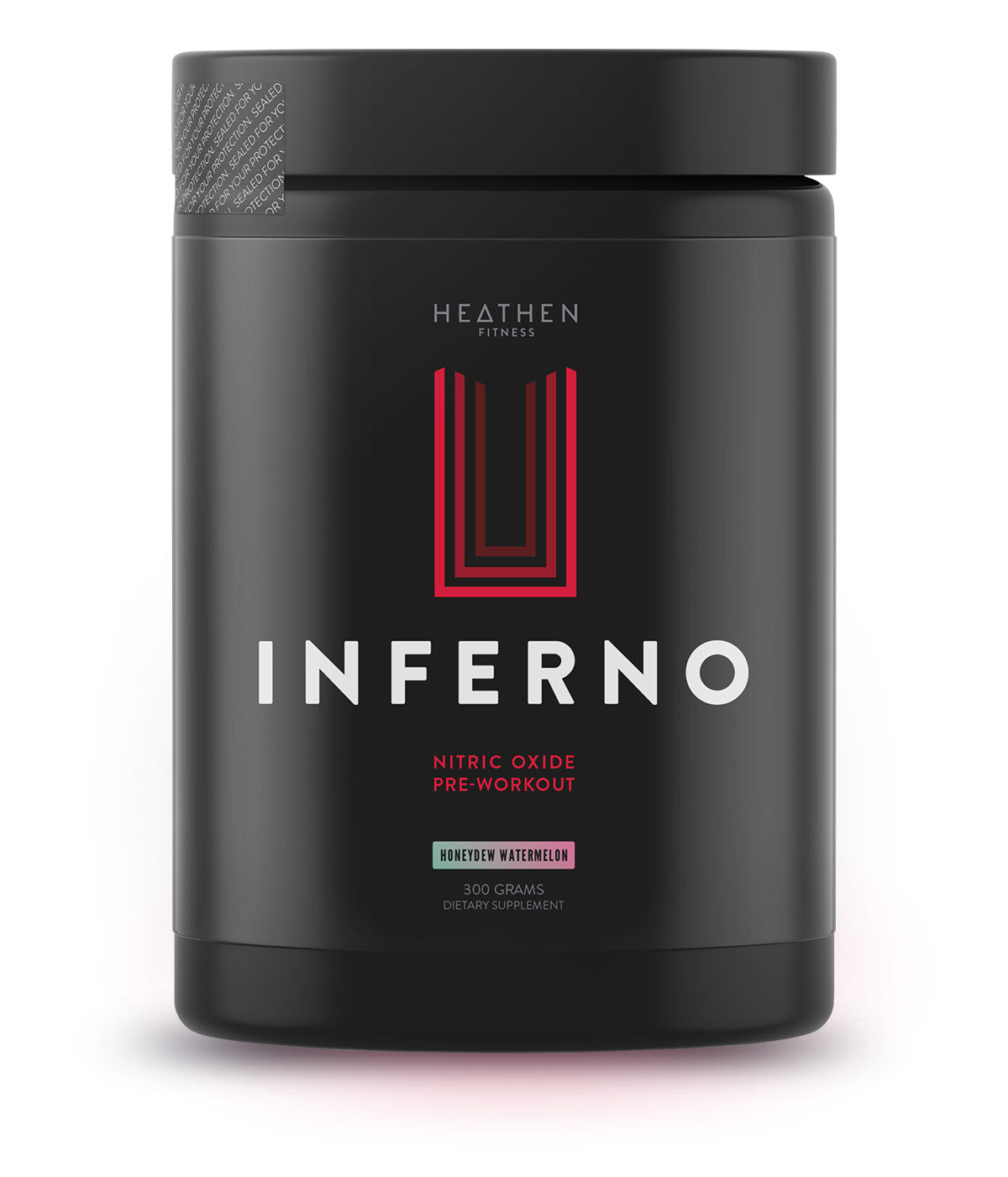 Inferno, Nitric Oxide Pre-Workout