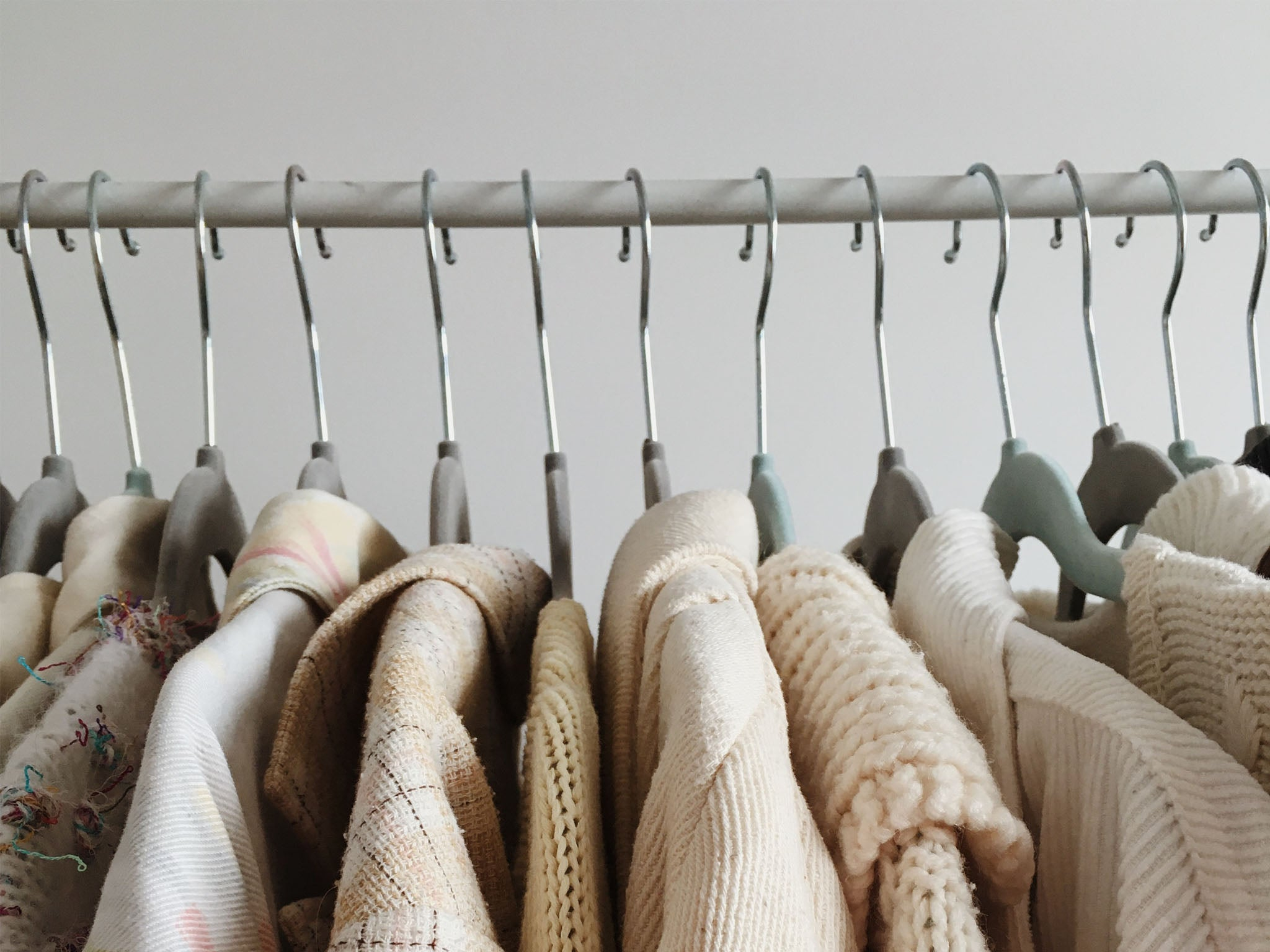 About With Nini - Clothing Rack