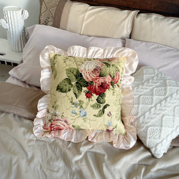 Rosalie Pillow Cover | 16