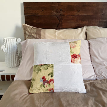 Ella Rose Pillow Cover | 16