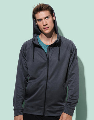 Stedman Herren jacke Active Performance