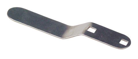 Bayonet valve wrench