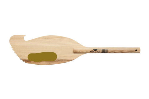 PLD.0 One-hand paddle for HALIBUT