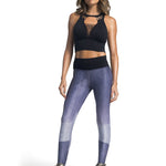 Reversible Sublimated Fuso Leggings