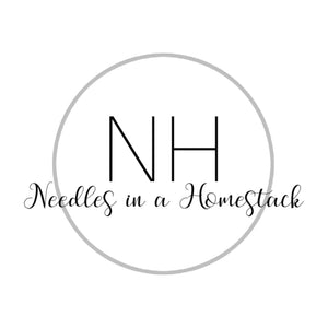 Needles in a Homestack