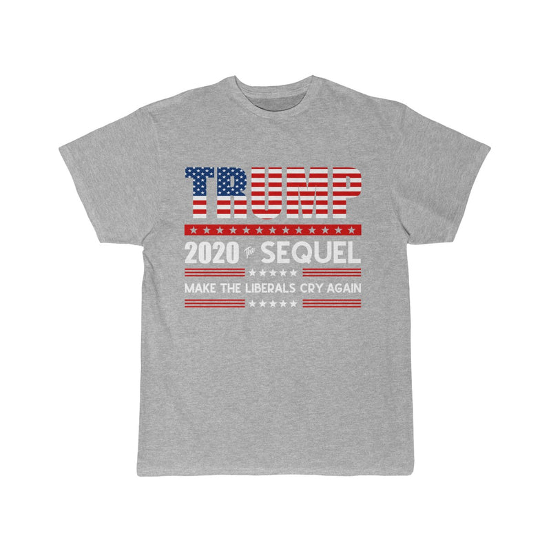 2020 The Sequel
