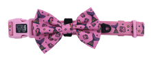 Load image into Gallery viewer, Collar w/Bow tie- SEALIFE