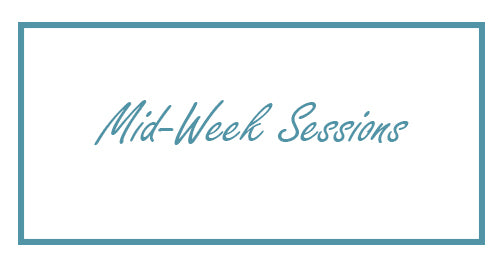 Budget Session (Mid week)