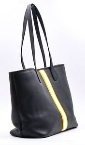 Califo Tote Yellow Stripe