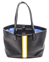 Load image into Gallery viewer, Califo Tote Yellow Stripe