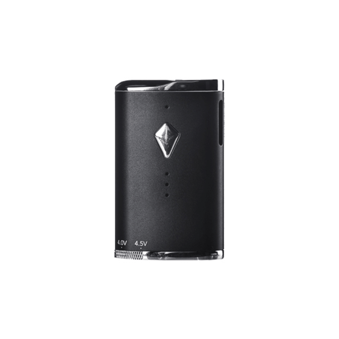 Dazzvape-RETRO-Battery-Vape-Mod-Black