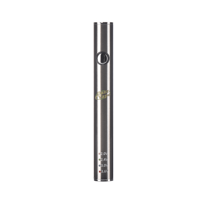 Dazzvape Apex Puff Battery Steel