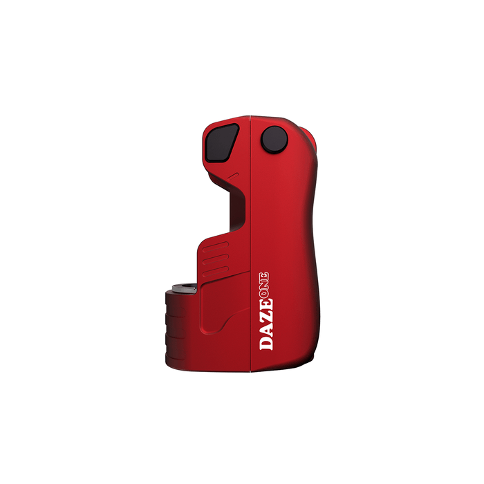 Daze One Battery Oil Vaporizer Red