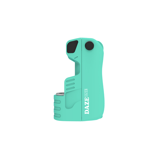 Daze One Battery Oil Vaporizer Tiffany Blue