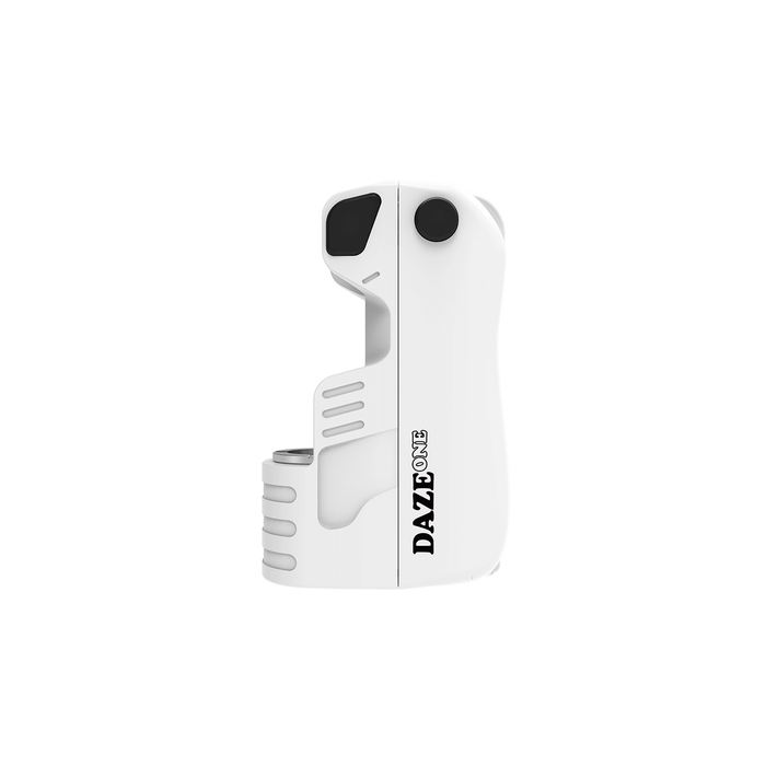 Daze One Battery Oil Vaporizer White