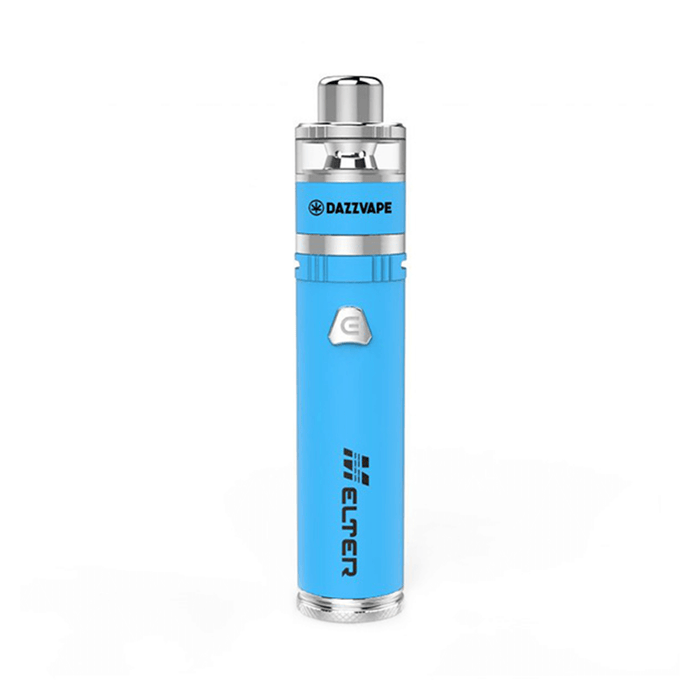 Melter Concentrate Vaporizer-Blue