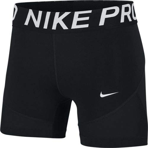 Nike Pro Performance Women's Shorts, Black (L)