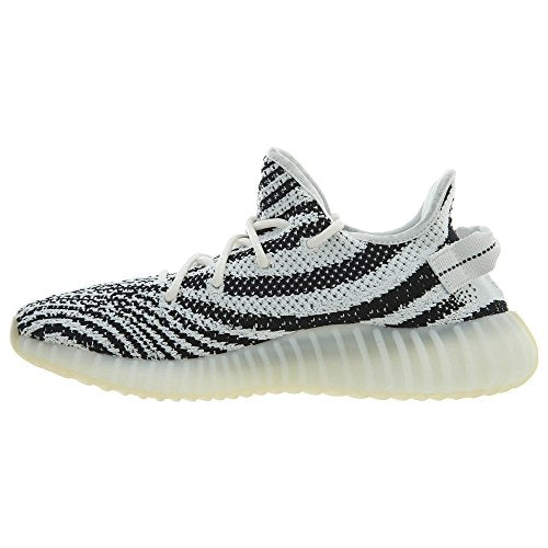 adidas Yeezy Boost 350 V2 (Zebra) White/Black/Red