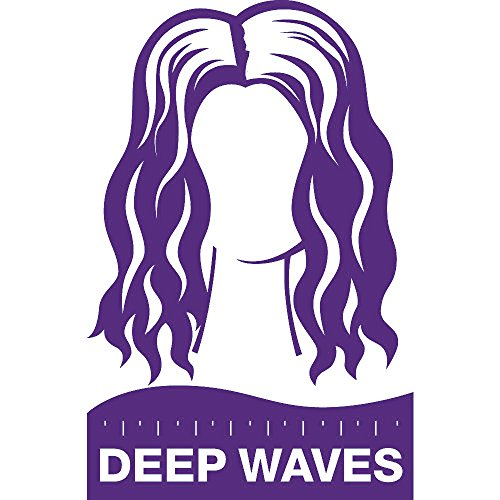 Bed Head Wave Artist Deep Waver for Beachy Waves Generation II