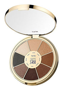 Tarte Rainforest Of The Sea Eyeshadow Palette Vol. II Limited-Edition