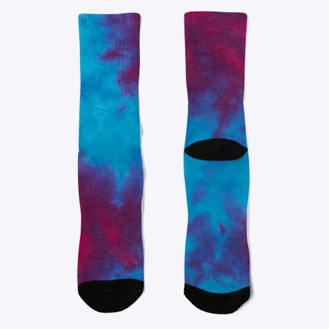 Welcome to the Universe Crew Socks