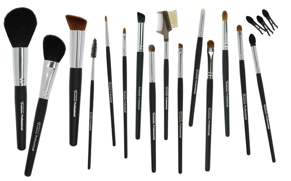 Fantasia Professional Big Brush Set Number 19045