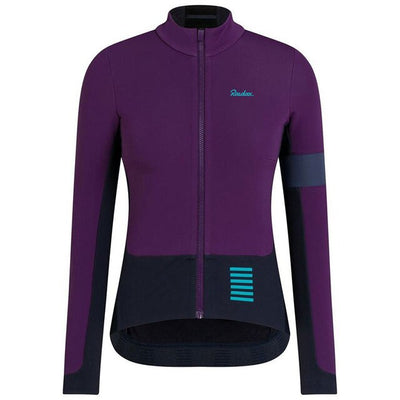Raudax 2021 go pro Women's Long Sleeve Jersey  Cycling jersey Outdoor  Bike