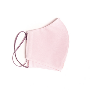 Mascherina light pink per donne e bambine - Customer's Product with price 6.00 ID 7uI6ZcW4W8CWB6SuDrryK-cG
