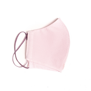 Mascherina light pink per donne e bambine - Customer's Product with price 7.00 ID o7TSZElZtAvETtycbalxcsE7
