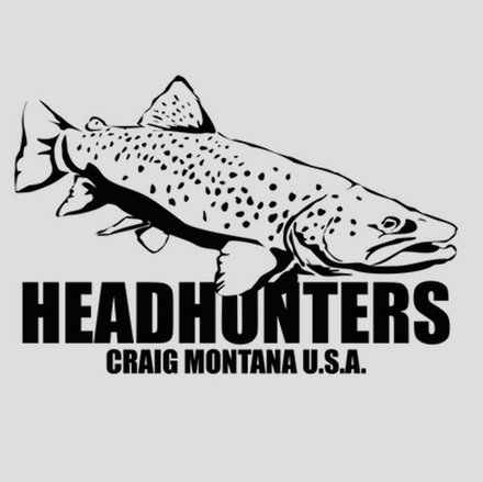 Headhunters is on board with Gilman Grips