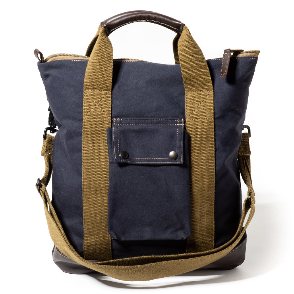 "Sac ""Buddy Daily"" Navy"