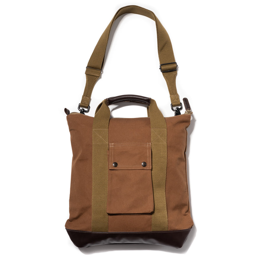 "Sac ""Buddy Daily"" Cannelle"