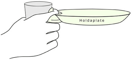 Holdaplate Features