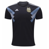 Argentina 2018 World Cup Away Jersey